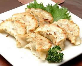 Mandoo - Korean Dumpling - 만두