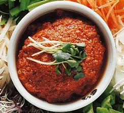 Ssamjang - Soybean & Chili Pepper Paste - 쌈장