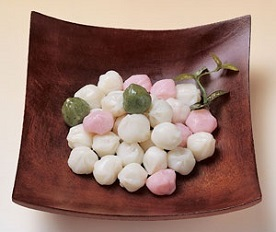 Tteok - Sweet Rice Cakes - 떡