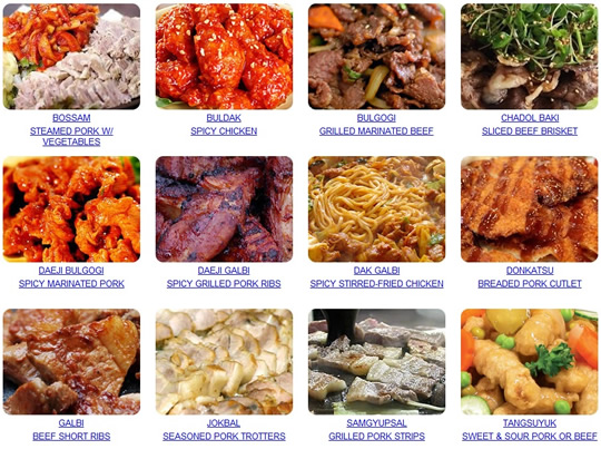 Trifood your guide to korean food and restaurants forumfinder Images