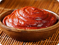 Chili Pepper Paste