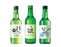 Korean Rice Liquor